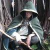 Forest Cloak