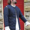 Laced Gambeson