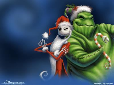Contos Sombrios de Natal - Imagens Jack-skellington-christmas