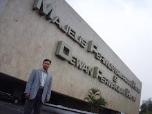 Parlimen Republik Indonesia