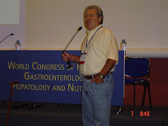Congresso Mundial de Gastroenterologia Pediátrica