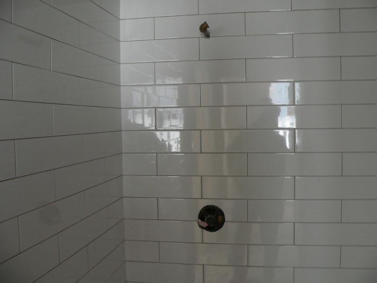 Dec 4 - Guest bath