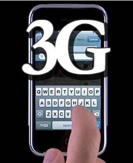 3G Mobile Phones in India
