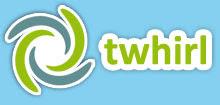 twhirl,twitter,desktop