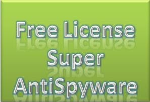 SuperAntiSpyware Pro licence giveaway Free Download from Pcmemoirs