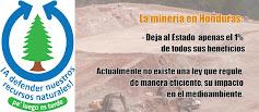 ¡A defender nuestros recursos naturales! Pa' luego es tarde.