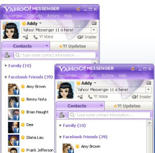 yahoo messenger sign in chat quotes