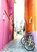 Wakacje życia 2 , Włochy, Wenecja - Burano, 2009