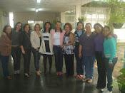 Palestra na UME Pernambuco em Cubatão - SP
