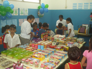 Feira Ambiental - 2009