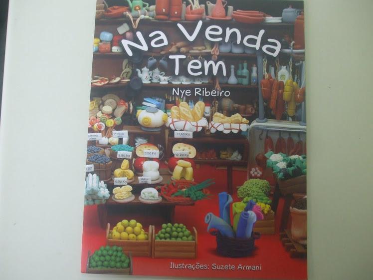 Material pedagógico utilizado no Projeto Viva-Verde