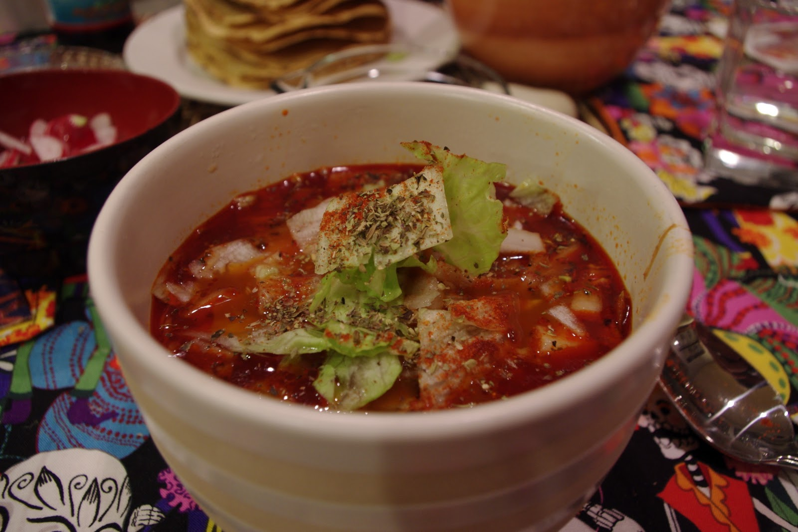 Denver on a spit a denver food blog ive been home cooking pozole i am an ametuer cook at best and this is definitely not a recipe blog for that matter if anyone has fallen ill after trying one of my recipes forumfinder Gallery