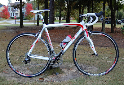 Pinarello FP3 Review