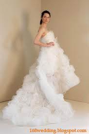 婚紗一出這是一個2011年結婚展的主題