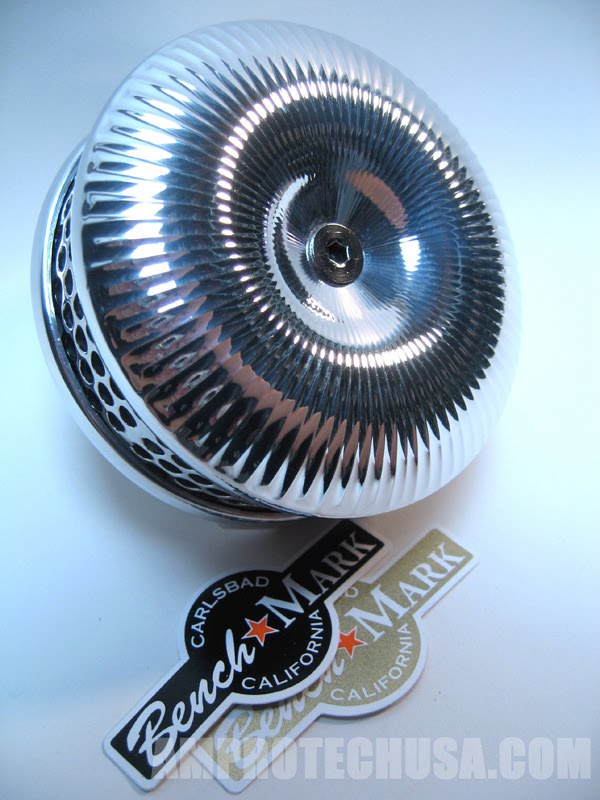 amprotech international  bench mark slinky air cleaner
