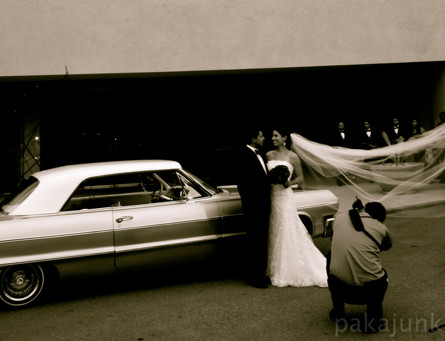 pakajunk cholo wedding