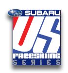 US Freeskiing Logo
