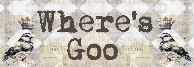 Where&#39;s Goo
