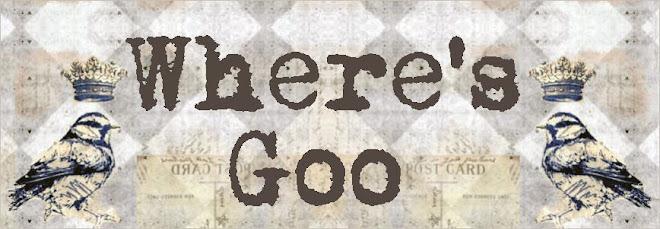 Where's Goo