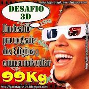 Desafio 3D!