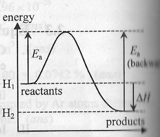 Belajar sekolah online termokimia entalpi diagram reaksi eksoterm berupa reaksi endoterm ccuart Images