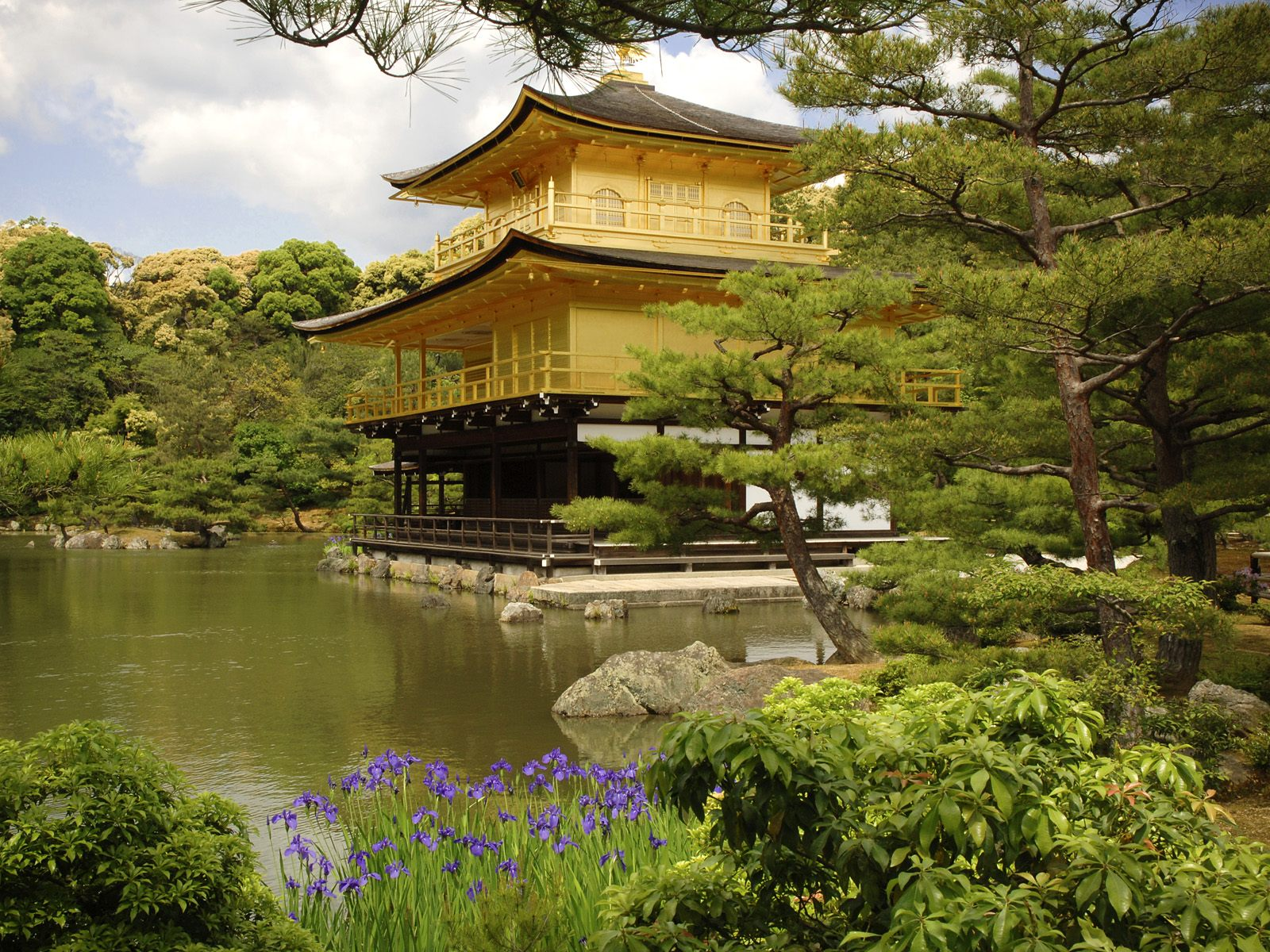 japan architecture wallpaper - photo #31