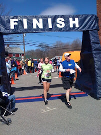 GREAT BAY HALF 2009