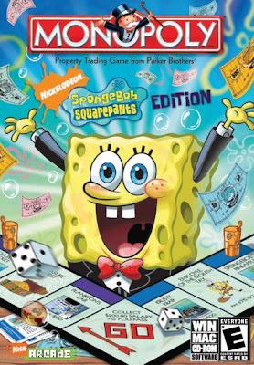 descargar juegos de bob esponja para pc gratis