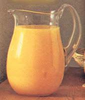 apelsinjuice