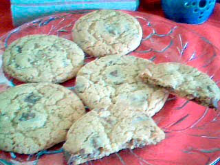 Cookies med Tarragona