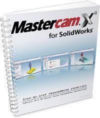 mastercam blog mastercam x4 for solidworks u00ae learning Mastercam Tutorial Mastercam X4 Crack