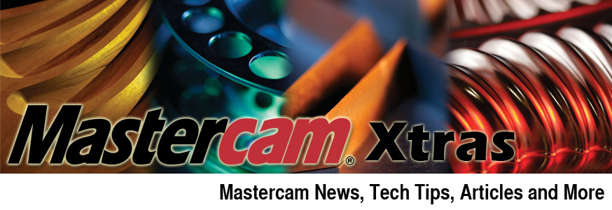 Mastercam Xtras