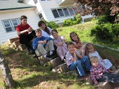 The Kruse Grandchildren