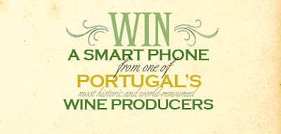 Jmf Twin Vines Smart Phone Sweepstakes, Www.Jmftwinvines.com