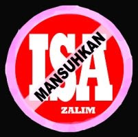 MansuhKan I.S.A..!!!