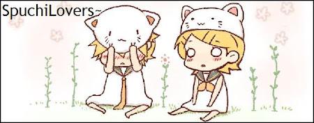 SpuchiLovers~