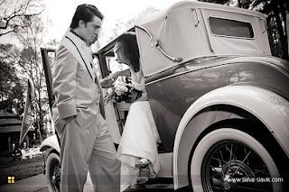 Jack penate wedding