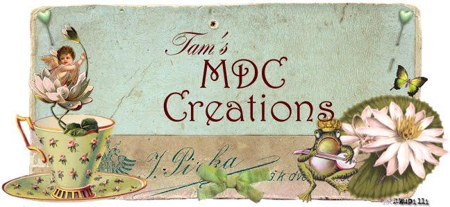 Tam's MDC Creations