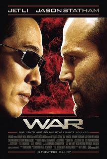 War - Cuộc chiến khốc liệt (2007)