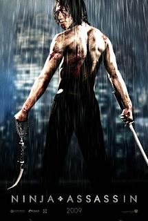 Ninja Assassin - Ninja báo thù (2009)