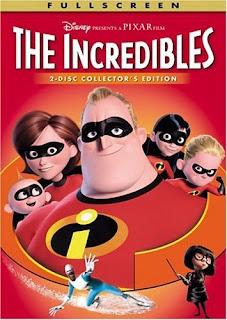 The Incredibles - Gia đình siêu nhân (2004)
