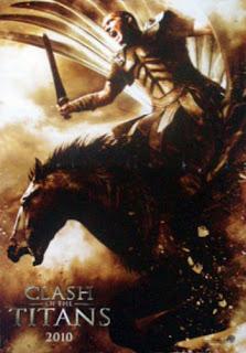 Clash Of The Titans - Cuộc chiến của các vị thần (2010) - Dvdrip MediaFire - Downphimhot