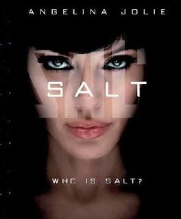 Salt - Nữ điệp viên (2010) DVDrip MediaFire - Downphimhot