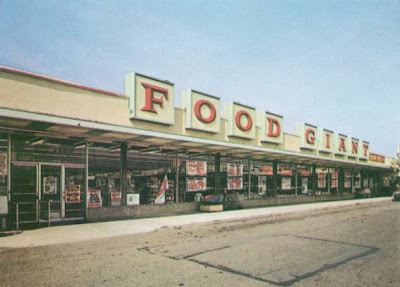 Giant Food Stores Virginia Beach