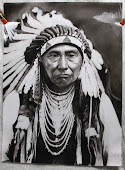 CHIEF JOSEPH-NEZ PERCE TRIBE