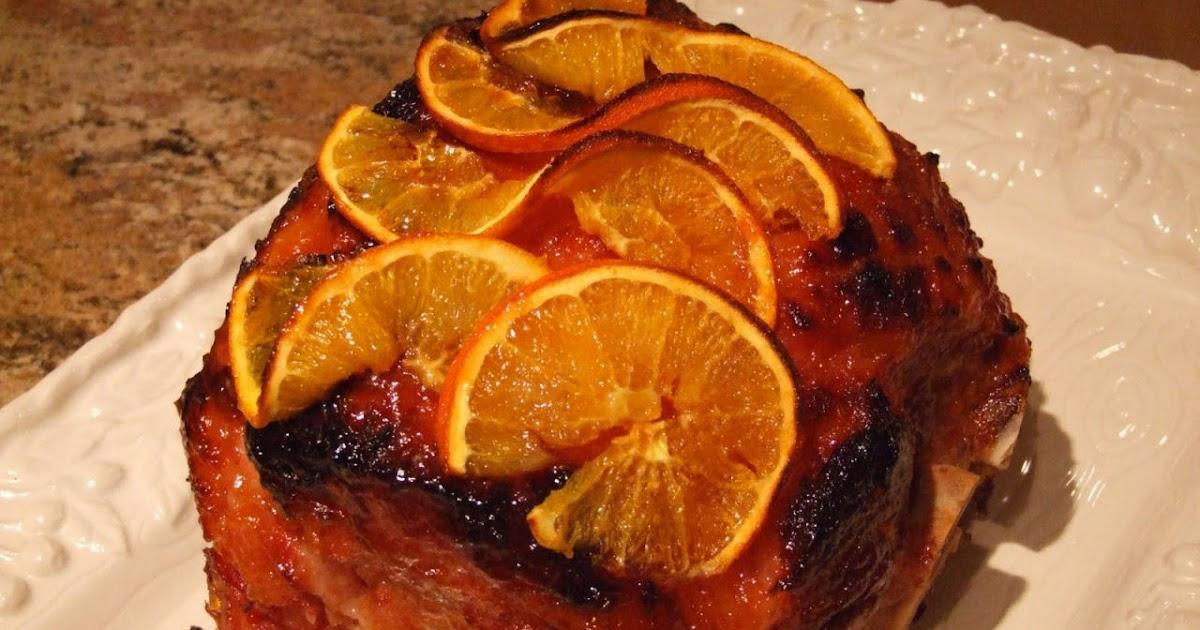 Cuisinez comme un chef jambon l 39 orange for Cuisinez comme un chef