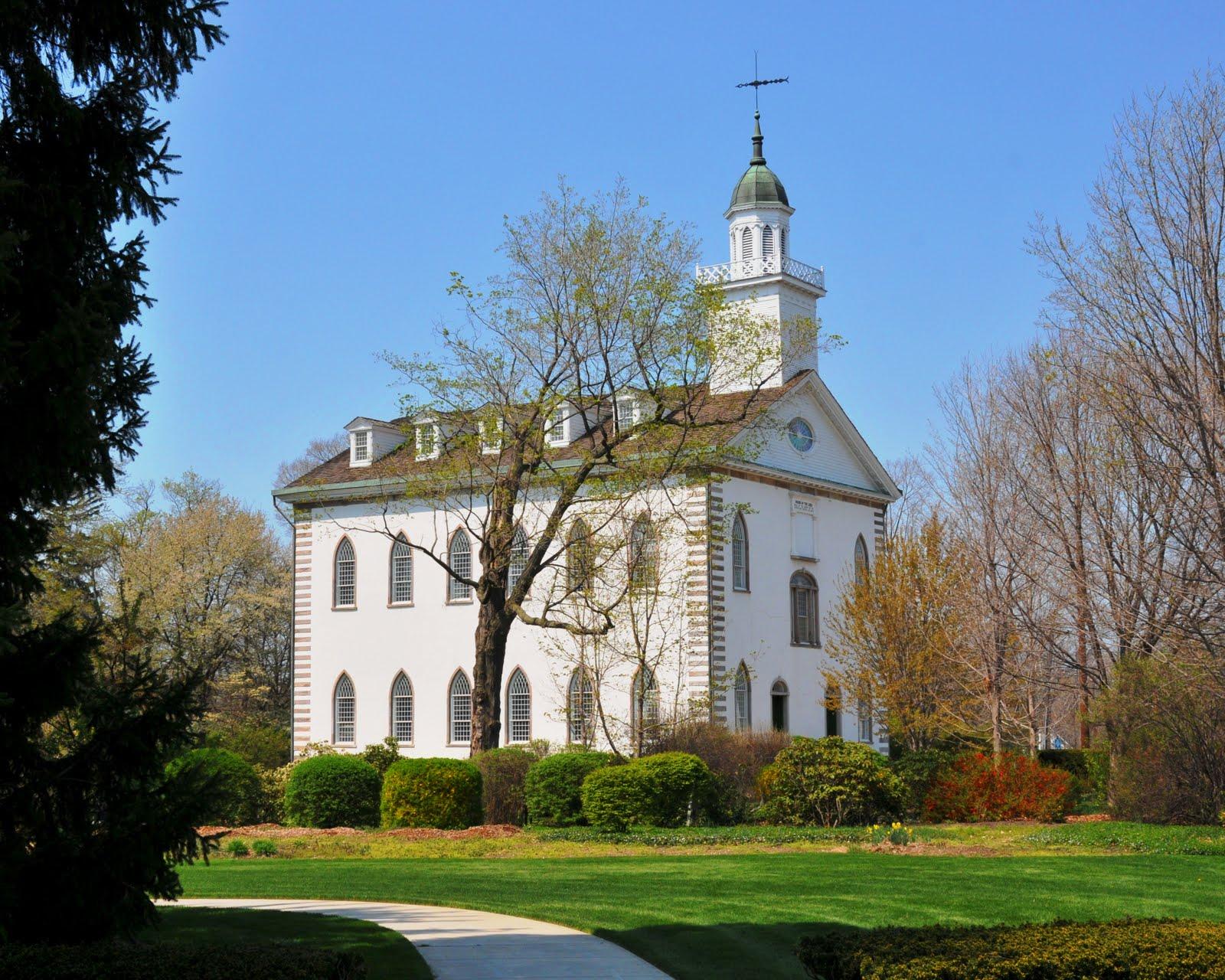 Good The City Church Kirkland #1: Kirtland+Temple.JPG