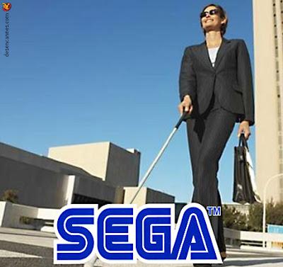 FunnyFriday #001 Sega