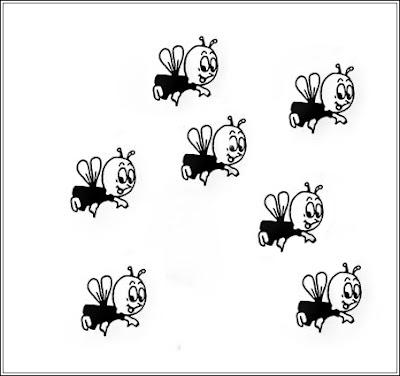 Les abeilles chez Jacques