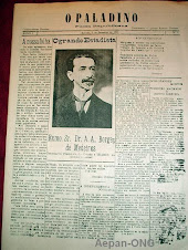 O Paladino - 1ª Edição 1921